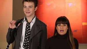 Ask Matt: Glee, Sons of Anarchy, Fringe, Revolution, Dance, and More