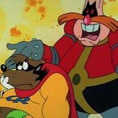 The Adventures of Sonic the Hedgehog, Season 1 Episode 17 image
