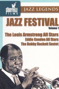 Jazz Festival, Vol. 1 as Trumpet and Vocals