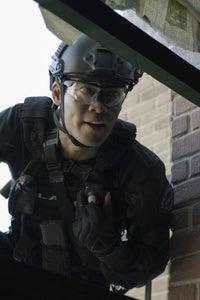 David Lim as Victor Tan
