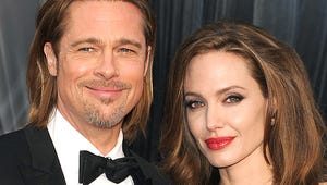 Did Brad Pitt and Angelina Jolie Get Married on Christmas Day?
