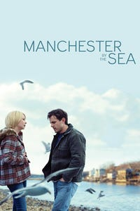 Manchester by the Sea as Joe Chandler