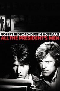 All the President's Men as Attorney