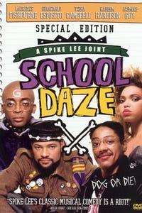 School Daze as Julian