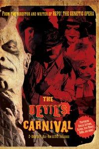 The Devil's Carnival as John