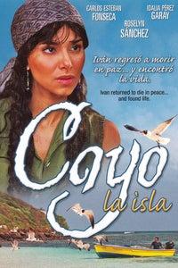 Cayo as Julia