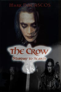 The Crow: Stairway to Heaven as Det. Jessica Capshaw