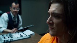 Watch the Trailer for Interrogation, the CBS All Access Show That Asks Viewers to Be the Detective