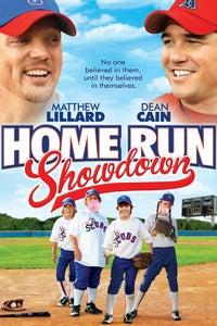 Home Run Showdown as Joey DeLuca