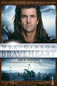 Braveheart as Campbell
