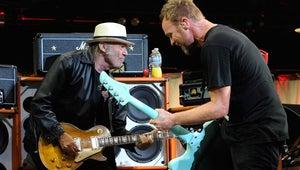 The Monday Playlist: A Bones Wedding, Mom Gets Help, Fallon's Pearl Jam Week