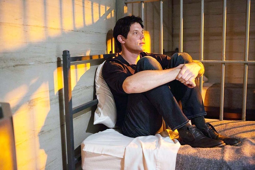 "Grimm - Season 4 - "" Octapus Head"" - Brian Letscher"