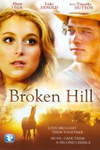 Broken Hill as George McAlpine