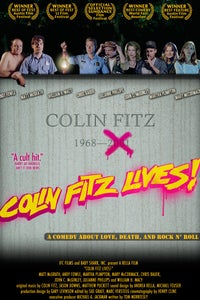 Colin Fitz Lives! as Mr. O'Day