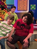 The Suite Life on Deck, Season 3 Episode 6 image
