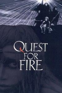 Quest for Fire as Amoukar