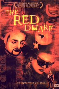 The Red Dwarf as Paola Bendoni