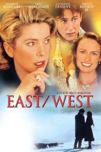 East-West as Gabrielle
