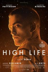 High Life as Monte