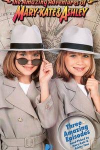The Amazing Adventures of Mary-Kate & Ashley