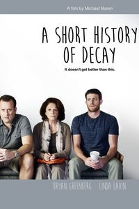 A Short History of Decay as Brika Bryce