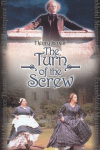 Turn of the Screw as The Master