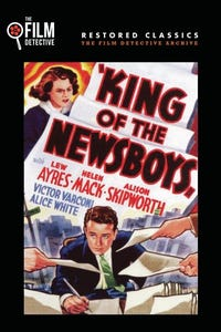 King of the Newsboys as Guard