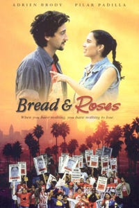 Bread and Roses as Himself (uncredited)