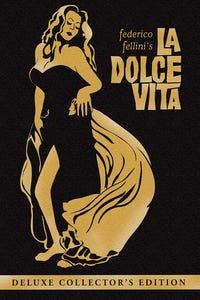La Dolce Vita as Sylvia
