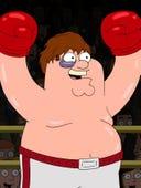 Family Guy, Season 19 Episode 21 image