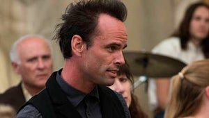 Justified's Walton Goggins: Boyd's Religious Experience Has Come Back to Haunt Him