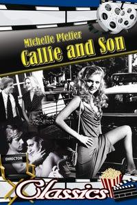 Callie & Son as Callie Bordeaux