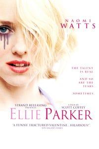 Ellie Parker as Justin