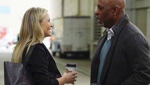 Grey's Anatomy Recap: Who's Team Callie and Who's Team Arizona?