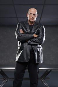 Jesse Ventura as White Lightning