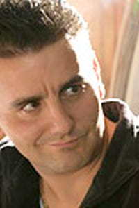 Max Casella as Nicky Ross
