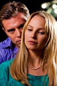 "Billy Miller as Andrew ""Drew"" Cain/Jason Morgan/Jake"
