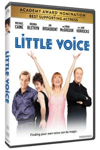 Little Voice as Billy