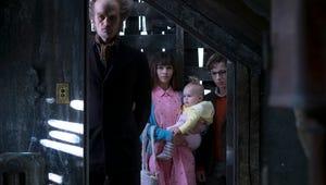 Netflix Renews A Series of Unfortunate Events for Season 3
