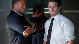 Arrow Bosses Tease New Villains, Black Canary and More Season 2 Scoop