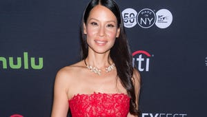 Here's the Real Reason Lucy Liu Was on the Luke Cage Set