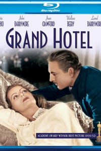 Grand Hotel as Honeymooner