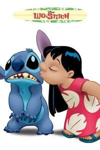 Lilo & Stitch as Nani