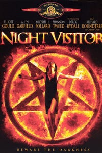 Night Visitor as Ron