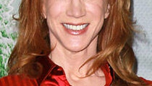 Kathy Griffin Will Keep Talking for Bravo