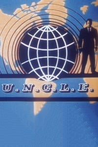 The Man From U.N.C.L.E. as Christopher