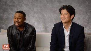 Why Does This Rush Hour Star Want to Punch Channing Tatum?