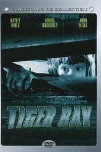 Tiger Bay as Barclay