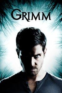 Grimm as Boris Myshkin