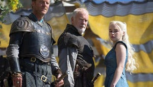 Ask Matt: Game of Thrones, Enlisted, Mindy, Salem, Good Wife